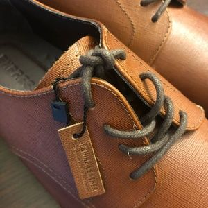 EXPRESS Leather Dress Shoes